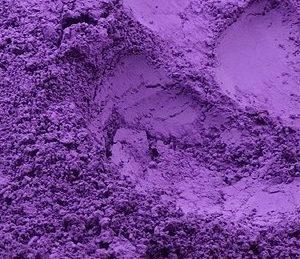 Пигмент косметический Фиолетовый 3 гр.