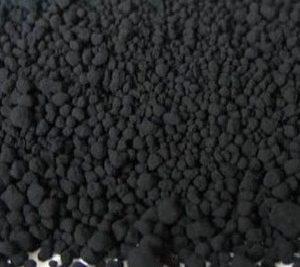 Пигмент косметический Черный 3 гр.
