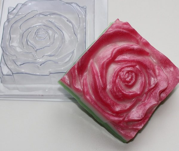 Роза квадратная