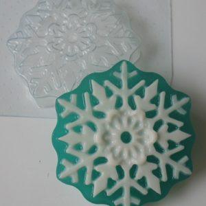 Снежинка - 2