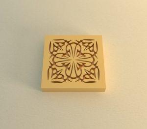 Геометрический узор 5