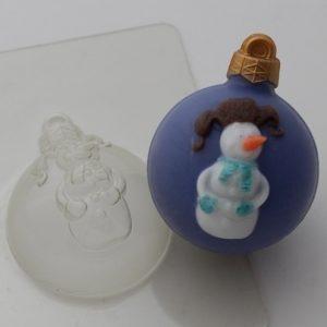 Шар/Снеговик