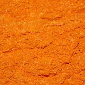 Пигмент перламутровый Апельсиновый, 3 гр.