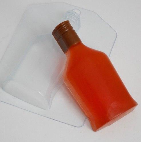 Бутылка Ex - d