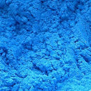 Пигмент перламутровый Голубой, 3 гр.