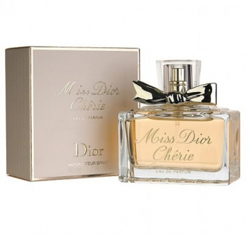 Ch. Dior - Miss Dior Cherie