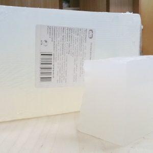Мыльная основа прозрачная DA Soap SLS Free Россия