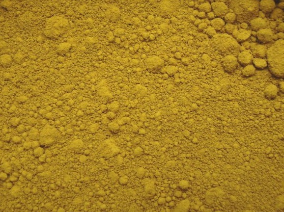 Пигмент косметический Желтый 3 гр.