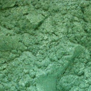 Пигмент перламутровый Зеленый, 3 гр.