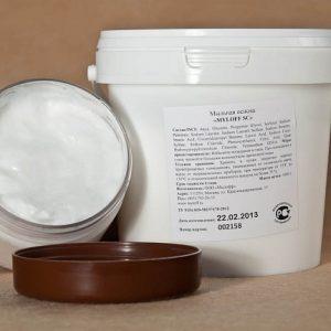 Кремообразная мыльная основа, MYLOFF SC