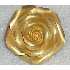 Краситель пищевой золотой
