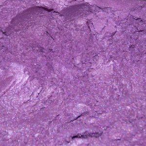 Пигмент перламутровый Фиолетовый, 3 гр.