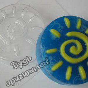 Солнечная спираль