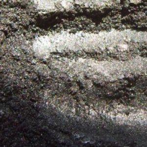 Пигмент перламутровый Черный, 3 гр.
