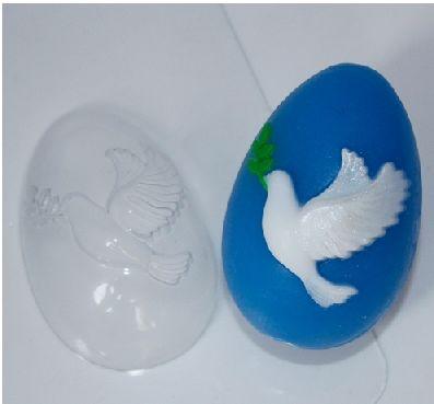 Яйцо голубь мира