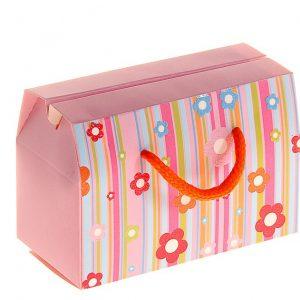 Коробка сборная Цветы