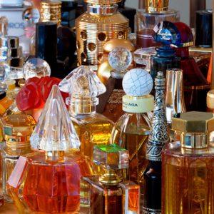 Косметические и парфюмерные отдушки