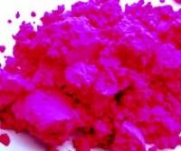 Сиреневый флуоресцентный пигмент , сухой 3 гр.