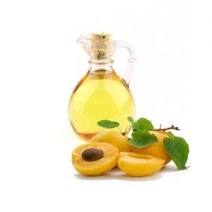 Абрикосовое масло рафинированное, 100 мл