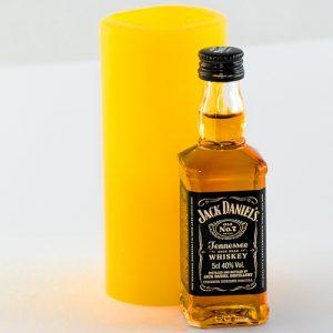 Бутылочка 3D