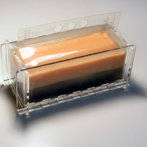 Короб разборный для мыла на 1000 гр.