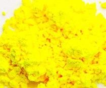 Желтый пигмент флуоресцентный, 3 гр.