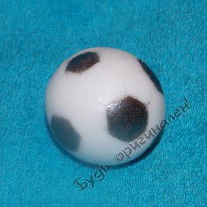 Мяч футбольный 3D